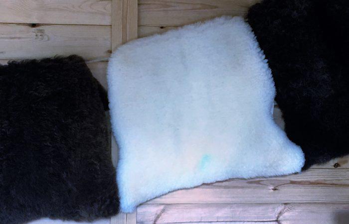 Comfy Pillows at Forgetmenot Holidays